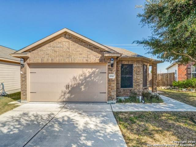 6943 Luckey Path, San Antonio, TX 78252 (MLS #1439681) :: Reyes Signature Properties