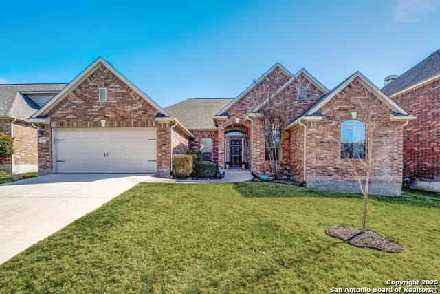 25514 Painted Rock, San Antonio, TX 78255 (MLS #1439689) :: The Mullen Group | RE/MAX Access