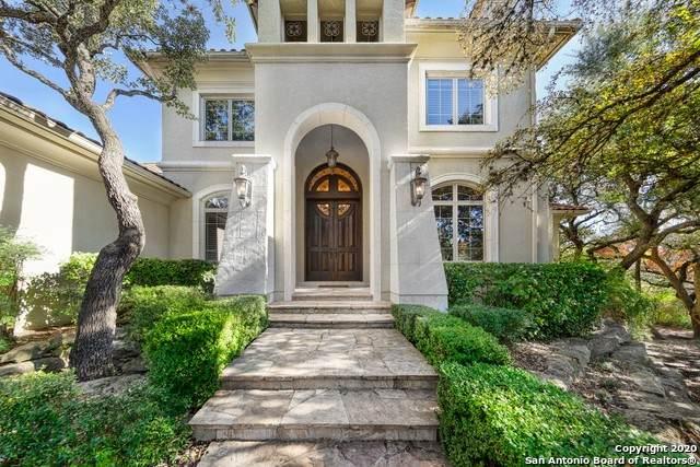 21 Kelian Ct, San Antonio, TX 78230 (MLS #1439708) :: BHGRE HomeCity