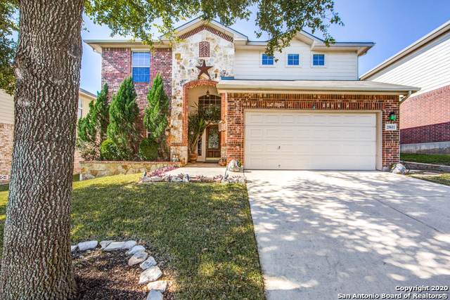 25611 Preserve Crest, San Antonio, TX 78261 (MLS #1439720) :: Legend Realty Group