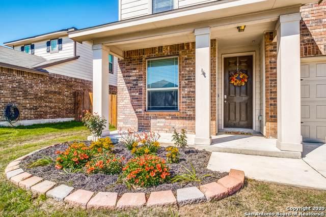 8411 Meri Leap, San Antonio, TX 78251 (MLS #1439722) :: Reyes Signature Properties