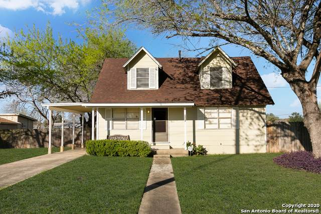 2803 Ravina St, San Antonio, TX 78222 (MLS #1439726) :: The Glover Homes & Land Group