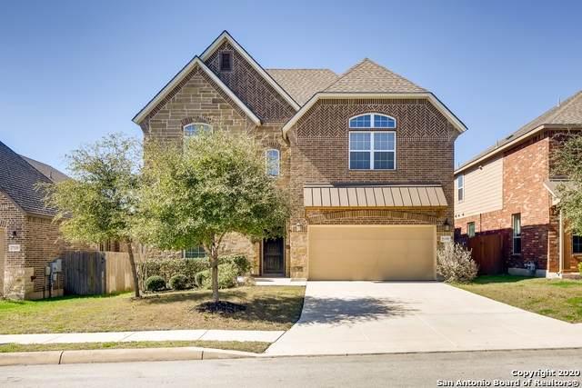 27139 Smokey Chase, Boerne, TX 78015 (MLS #1439733) :: The Gradiz Group