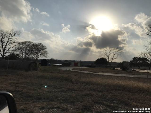 TRACT 8 Fm 1922, Floresville, TX 78114 (MLS #1439734) :: Alexis Weigand Real Estate Group
