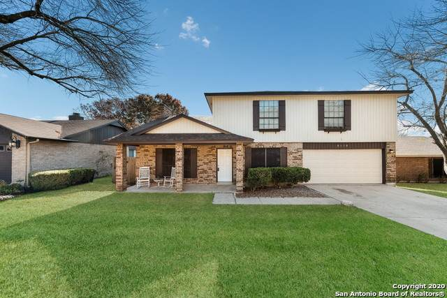 8118 Timber Grove, San Antonio, TX 78250 (MLS #1439736) :: The Glover Homes & Land Group