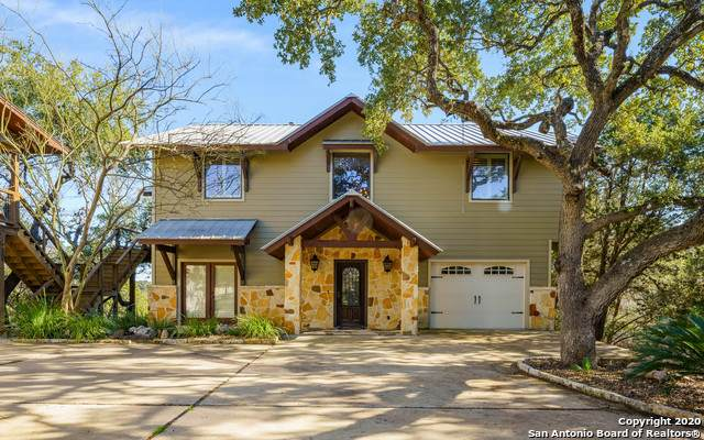 2743 Lakeview Dr, Canyon Lake, TX 78133 (MLS #1439740) :: Reyes Signature Properties