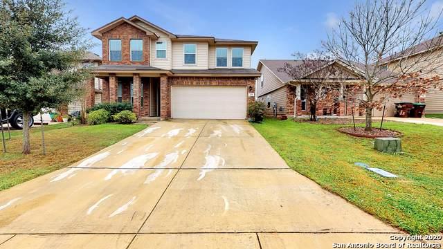 235 Finch Knoll, San Antonio, TX 78253 (MLS #1439742) :: Reyes Signature Properties