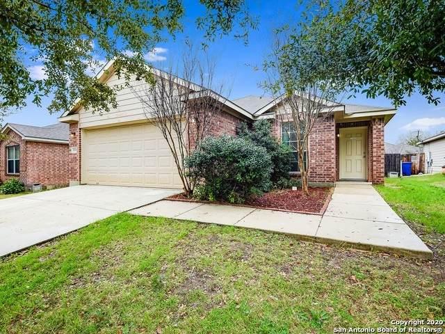 5719 Grandwood Dr, San Antonio, TX 78239 (MLS #1439747) :: Carolina Garcia Real Estate Group
