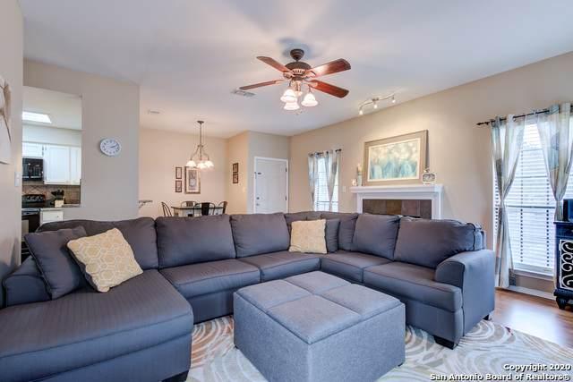 11839 Parliament St #2423, San Antonio, TX 78216 (MLS #1439749) :: The Glover Homes & Land Group
