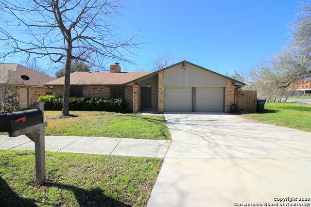 14719 Ridge Meadow Dr, San Antonio, TX 78233 (MLS #1439756) :: The Glover Homes & Land Group