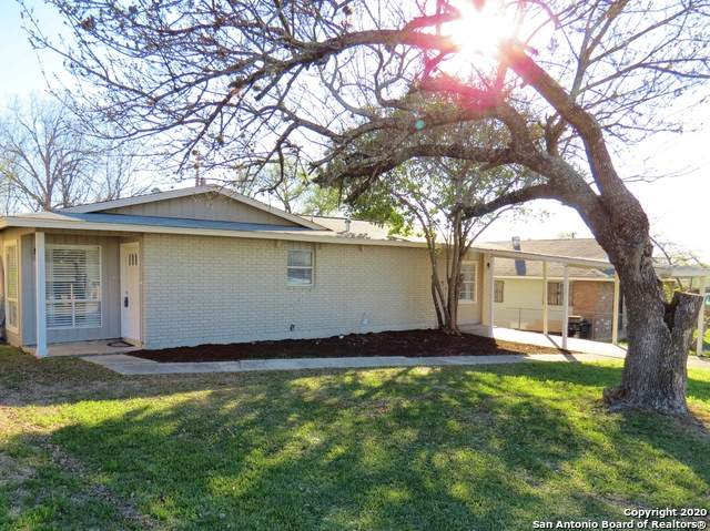 410 Cable Dr, San Antonio, TX 78227 (MLS #1439757) :: Alexis Weigand Real Estate Group