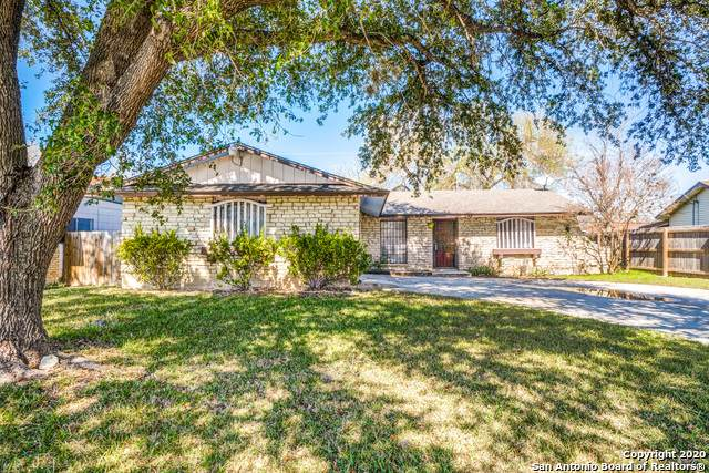 4303 Bright Sun St, San Antonio, TX 78217 (MLS #1439758) :: The Glover Homes & Land Group