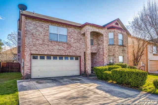 1617 Willow Top Dr, Schertz, TX 78154 (MLS #1439760) :: BHGRE HomeCity