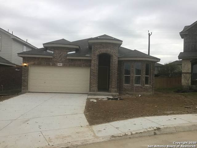 9951 Bricewood Hill, Helotes, TX 78023 (MLS #1439764) :: Reyes Signature Properties