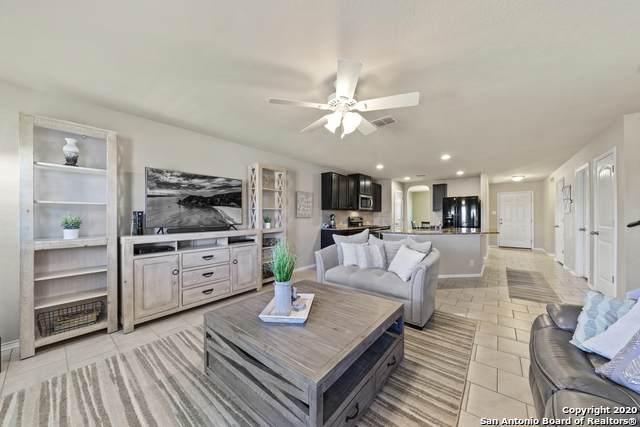 8918 Palmetto Falls, San Antonio, TX 78254 (MLS #1439768) :: BHGRE HomeCity