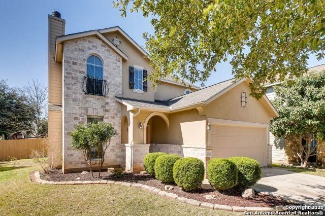 21511 Thunder Basin, San Antonio, TX 78261 (MLS #1439769) :: BHGRE HomeCity