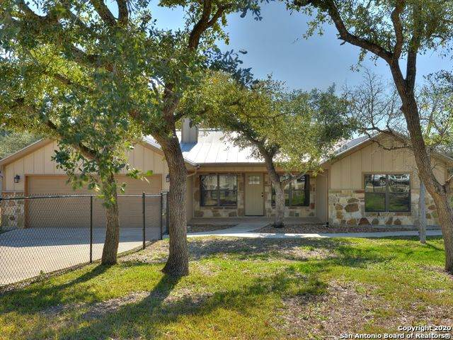 226 Bogi St, Canyon Lake, TX 78133 (MLS #1439771) :: Reyes Signature Properties