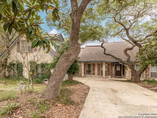 26407 Bubbling Brook, San Antonio, TX 78260 (MLS #1439780) :: Berkshire Hathaway HomeServices Don Johnson, REALTORS®