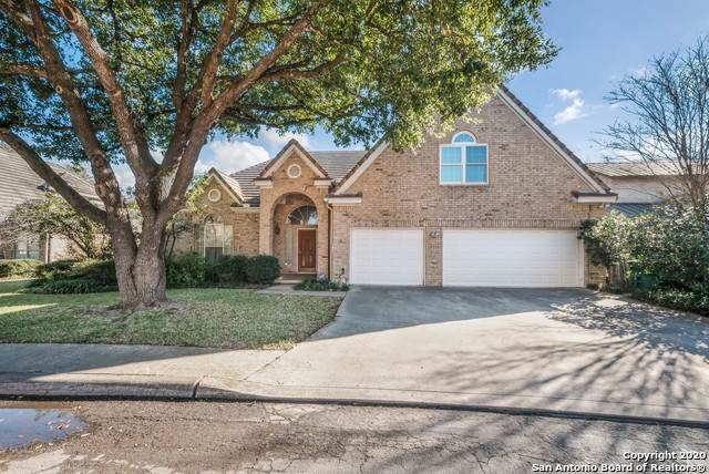 32 Granburg Circle, San Antonio, TX 78218 (MLS #1439781) :: Vivid Realty
