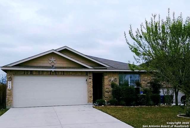 7714 Proton Summit, San Antonio, TX 78252 (MLS #1439795) :: Carolina Garcia Real Estate Group