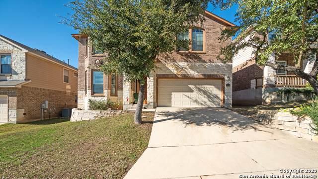 8719 Elkhorn Knoll, Boerne, TX 78015 (MLS #1439796) :: Reyes Signature Properties