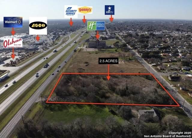 1803 Semlinger Rd, San Antonio, TX 78220 (MLS #1439798) :: Carolina Garcia Real Estate Group