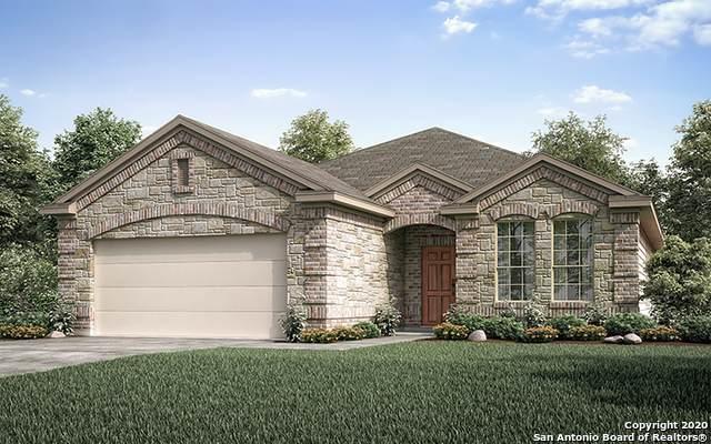 2843 Tortuga Verde, San Antonio, TX 78245 (MLS #1439802) :: BHGRE HomeCity
