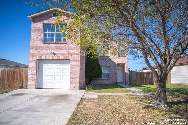 6135 Lyndell Springs, San Antonio, TX 78244 (MLS #1439810) :: ForSaleSanAntonioHomes.com