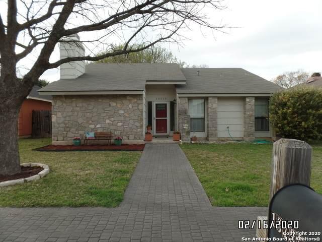 13735 George Rd, San Antonio, TX 78231 (MLS #1439820) :: The Glover Homes & Land Group