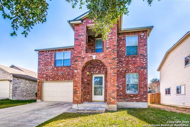 5014 N Arizona Bay, San Antonio, TX 78244 (MLS #1439823) :: Reyes Signature Properties