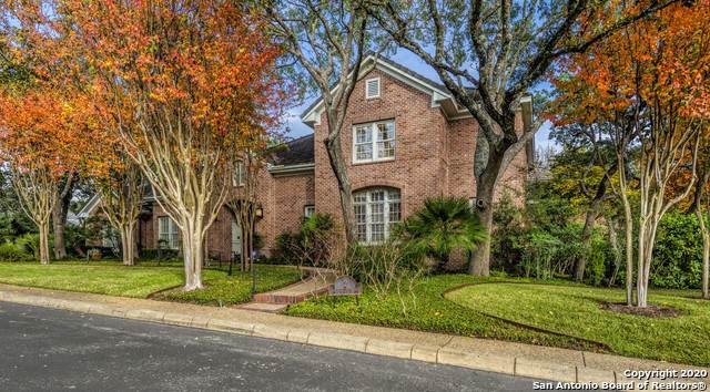 2 Regency Row Dr, San Antonio, TX 78248 (MLS #1439825) :: The Glover Homes & Land Group