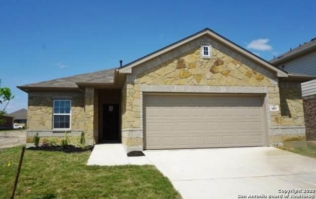 8912 Portobello Way, Converse, TX 78109 (MLS #1439827) :: Alexis Weigand Real Estate Group