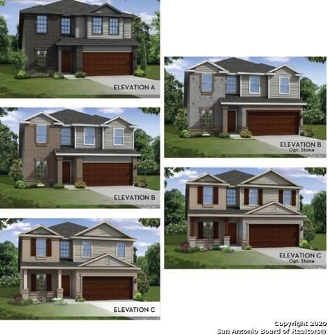 8936 Portobello Way, Converse, TX 78109 (MLS #1439833) :: Alexis Weigand Real Estate Group