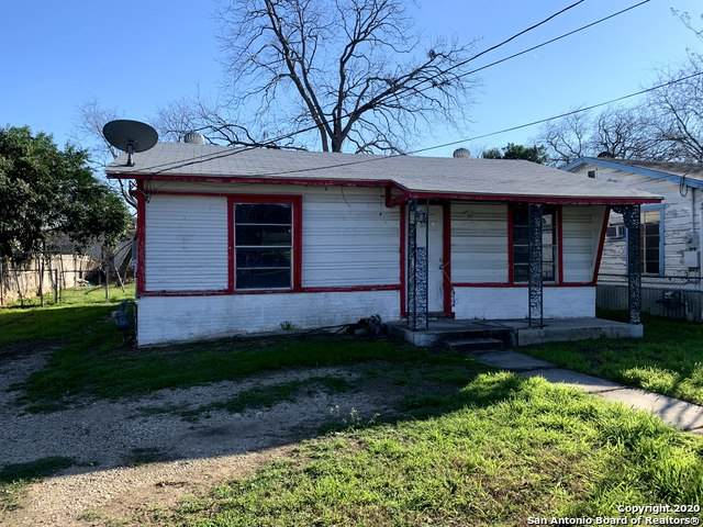 746 Brunswick Blvd, San Antonio, TX 78214 (MLS #1439838) :: The Glover Homes & Land Group
