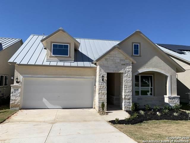 6939 Bella Verso, San Antonio, TX 78256 (MLS #1439842) :: Vivid Realty
