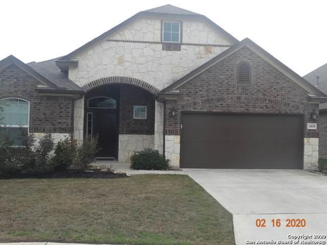 14030 Pikesdale, San Antonio, TX 78253 (MLS #1439843) :: Reyes Signature Properties