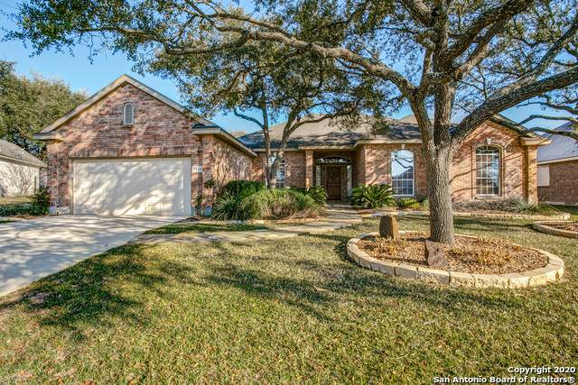 7215 Chartwell Circle, Boerne, TX 78015 (MLS #1439857) :: Berkshire Hathaway HomeServices Don Johnson, REALTORS®