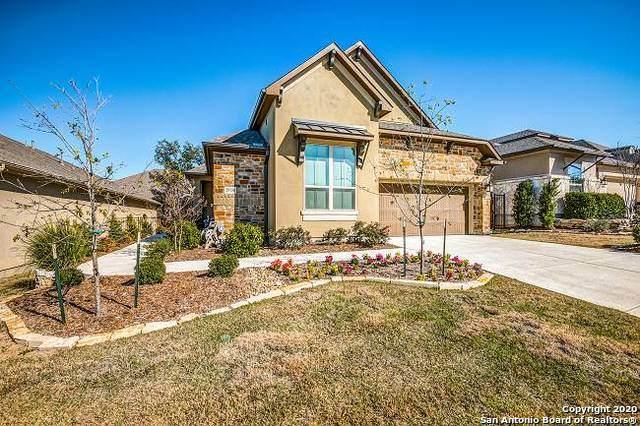 29130 Bambi Pl, Boerne, TX 78006 (MLS #1439861) :: Reyes Signature Properties