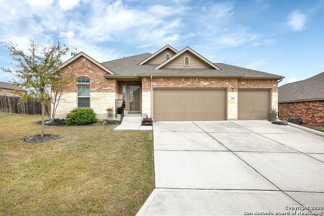 1816 Twisted River, New Braunfels, TX 78130 (MLS #1439865) :: ForSaleSanAntonioHomes.com