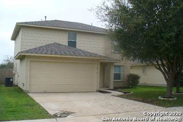 8510 Sea Rim, Converse, TX 78109 (MLS #1439867) :: Reyes Signature Properties