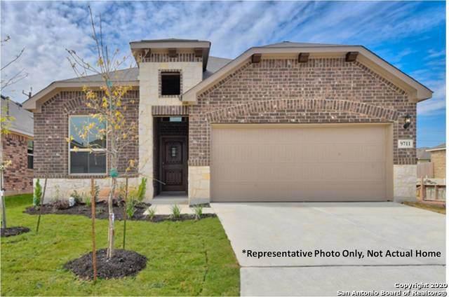 10214 Bricewood Pl., Helotes, TX 78023 (MLS #1439870) :: Reyes Signature Properties