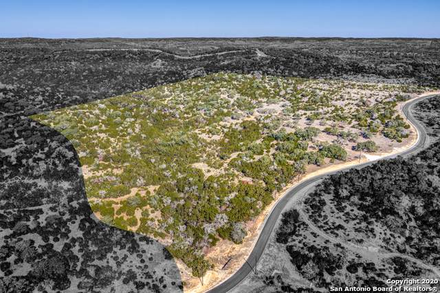 00 Canyon Creek Rd, Helotes, TX 78023 (MLS #1439883) :: Neal & Neal Team