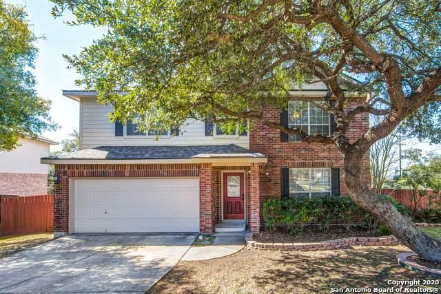 3740 Florence Grove, Schertz, TX 78154 (MLS #1439885) :: Alexis Weigand Real Estate Group