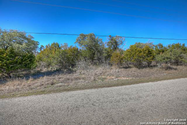 320 Survista, New Braunfels, TX 78132 (MLS #1439890) :: Berkshire Hathaway HomeServices Don Johnson, REALTORS®