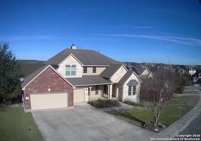 21607 Beaver Brook, San Antonio, TX 78260 (MLS #1439905) :: BHGRE HomeCity