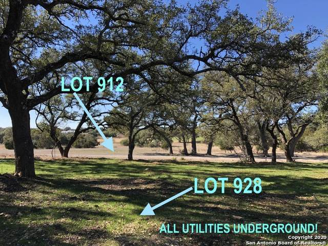 TBD S Jesse Stiff, Blanco, TX 78606 (MLS #1439917) :: The Glover Homes & Land Group