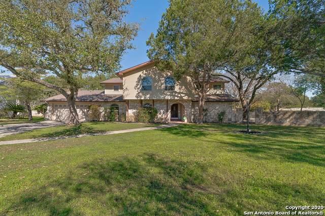 12826 El Dorado, Universal City, TX 78148 (MLS #1439919) :: The Gradiz Group
