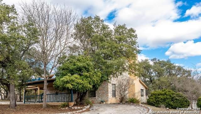 20 W River Oaks Ln W, Ingram, TX 78025 (MLS #1439928) :: Reyes Signature Properties