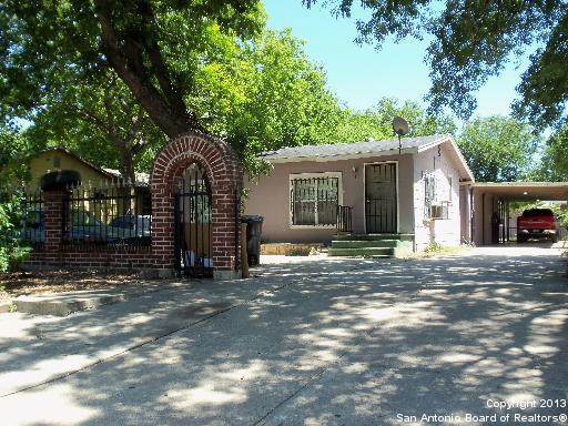 1326 Cantrell Dr, San Antonio, TX 78221 (MLS #1439936) :: Legend Realty Group