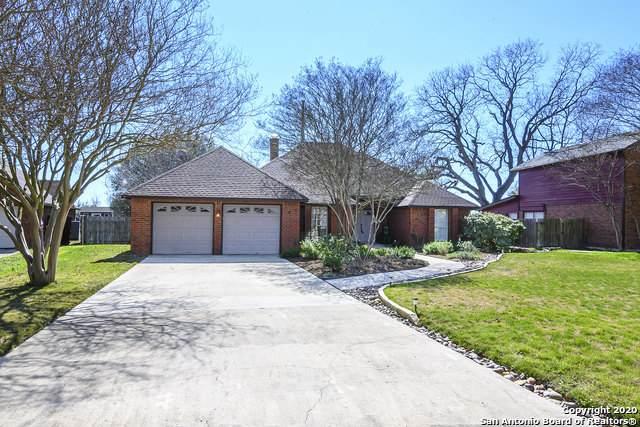 109 Bobwhite Trl, Seguin, TX 78155 (MLS #1439944) :: The Glover Homes & Land Group